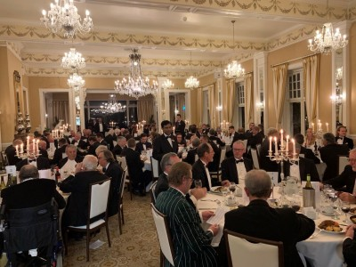 Gallery - OEA Guernsey Dinner 2020