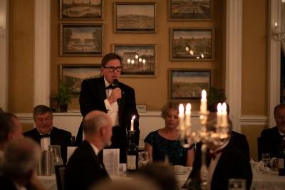 Gallery - OEA Guernsey Dinner 2021
