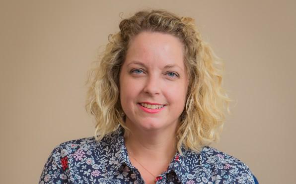 Principal Jenny Palmer (8989)