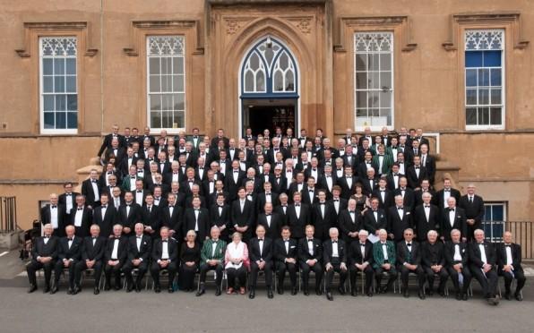 450th Anniversary of Elizabeth College