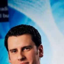 Darren Eagles