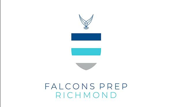 Falcons Prep Richmond - New Logo!