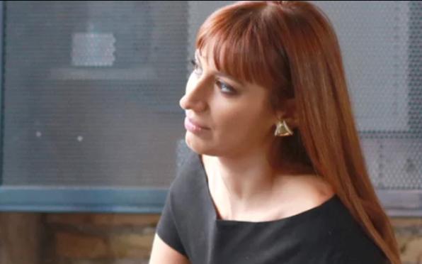 Eleni Kriacou