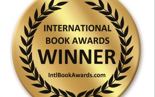 Joanna Garzilli is an International Book Awards Winner