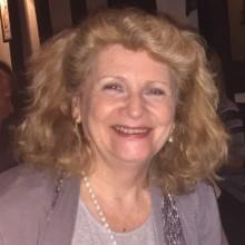 Pauline Lukey