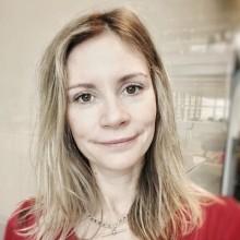 Georgina Cornish