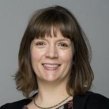 Alexis Webb