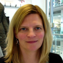 Eva Frickel