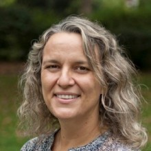 Sally Leevers