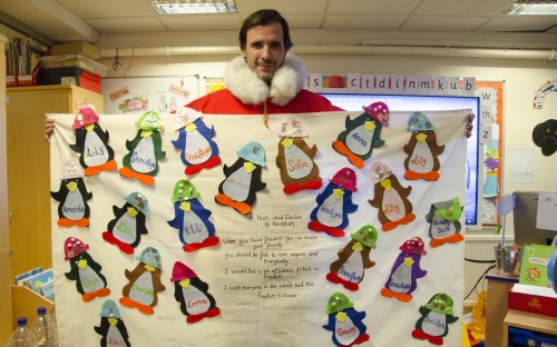 story image for Flag Off to the South Pole!