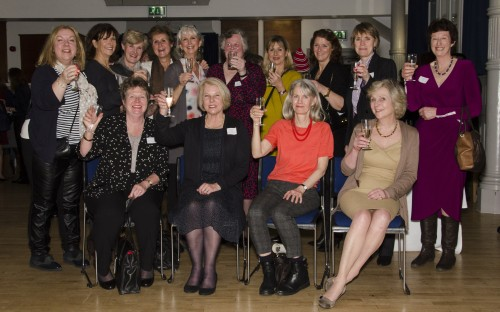 story image for Old Girls' Birthday Drinks 2016