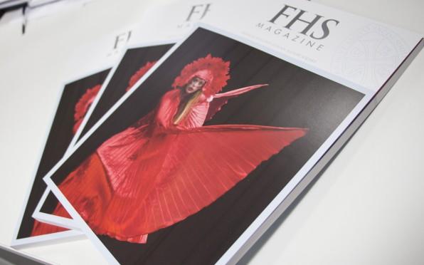 FHS Magazine 2017-18