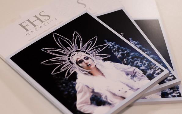 FHS Magazine