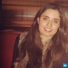 Nadine Kawash