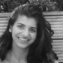 Amalia Kazmi