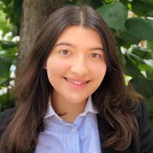 Amalia Mackenzie (Mackenzie)