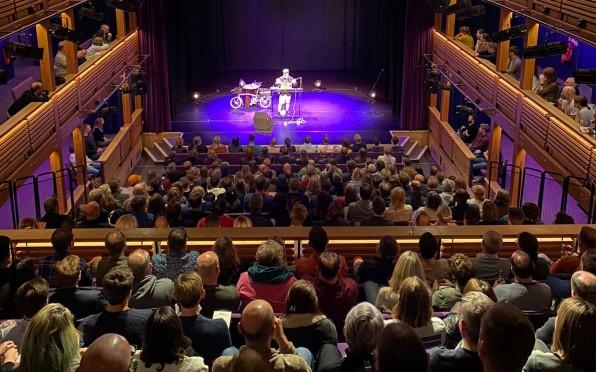 Aldridge Theatre