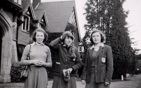 Susan Tod, Juniper Soldan, Katie Counsell