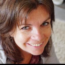 Camilla Gee (Sanders)