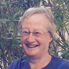 Jane Read (Pomerance)