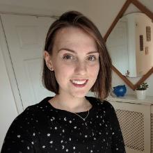 Charlotte Brandhorst-Satzkorn (Aldred)