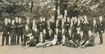 Gallery - Class of 1967