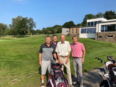 Gallery - Sullivan Golf Society Outing - 27th August 2021