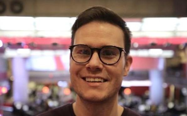 BBC Broadcaster - Jordan Dunbar