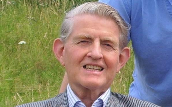 Mr Ralph Birch