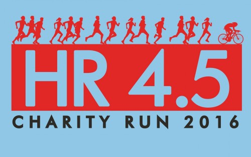 H 4.5 Logo For 2016, Designed By Current Student Holly Rowland