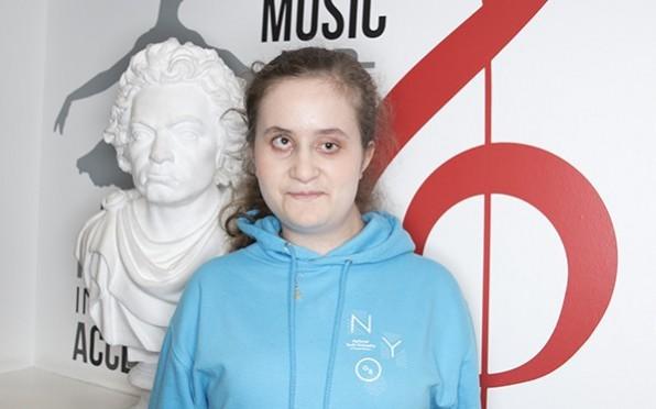 Alexia Sloane