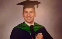 Jonny Littlewood - UEA graduate