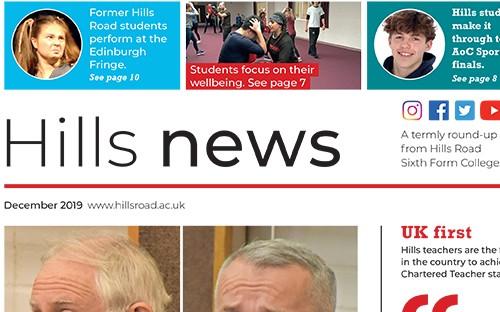 Hills News Dec 2019