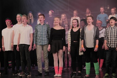 Gallery - Fame 2015