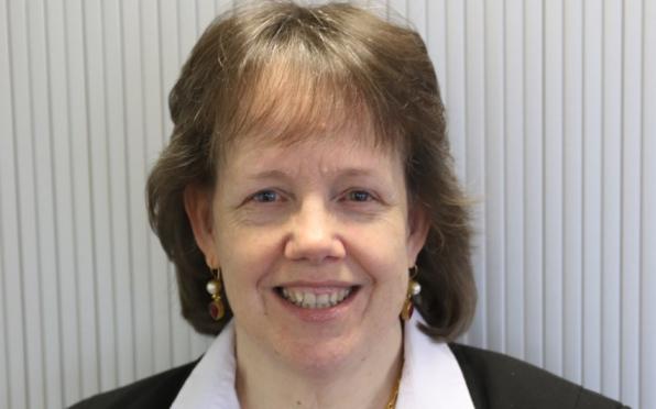 Jan Leeper current Senior Mistress & Head of Careers at Hurst.