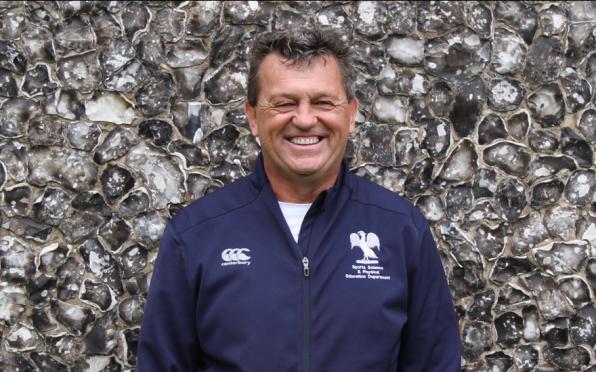 Rob Kift - Director of Sport