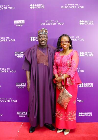 Gallery - Alumni Awards Nigeria 2017