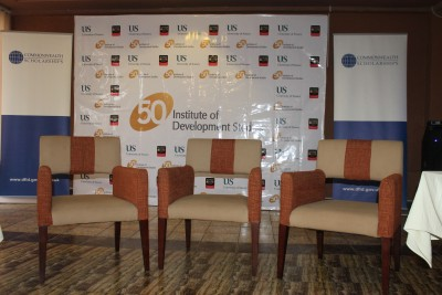 Gallery - IDS50 Uganda Event