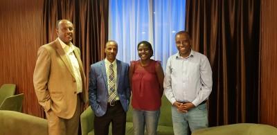 Gallery - IDS Alumni Meet-Up Ethiopia May 2019