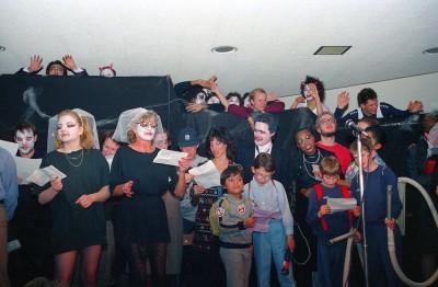 Gallery - IDS Panto 1988