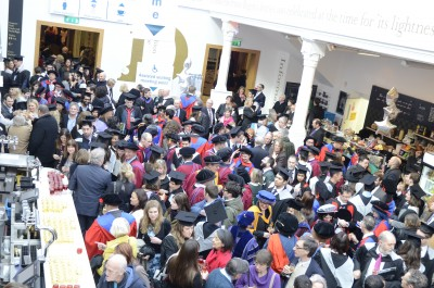 Gallery - IDS Winter Graduation 2015