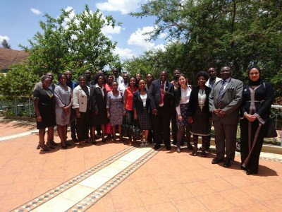 Gallery - Kenya IDS@50 Event 19 March 2016