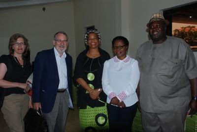 Gallery - Nigeria IDS50 Event