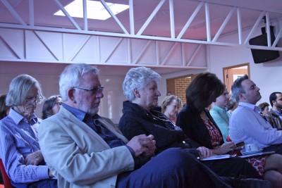 Gallery - UK Alumni & Platform Launch