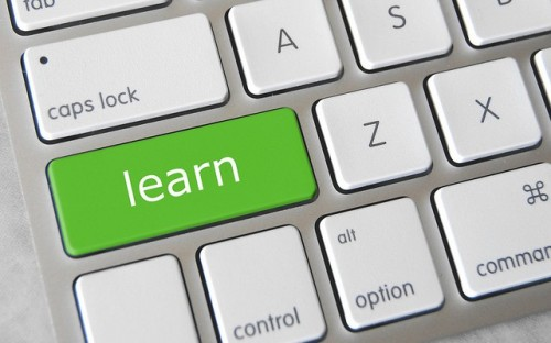 Photo by www.gocredit.com: 'Learn'