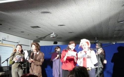 IDS Panto 2008 Finale