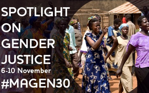 story image for Video: Q&A on Gender Justice