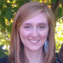 Hannah Colter