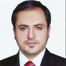 Habibullah Wahidi