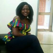 Alexandra Obeng-Gyabaa
